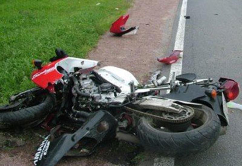 Дорожная полиция о ДТП с участием мотоциклистов