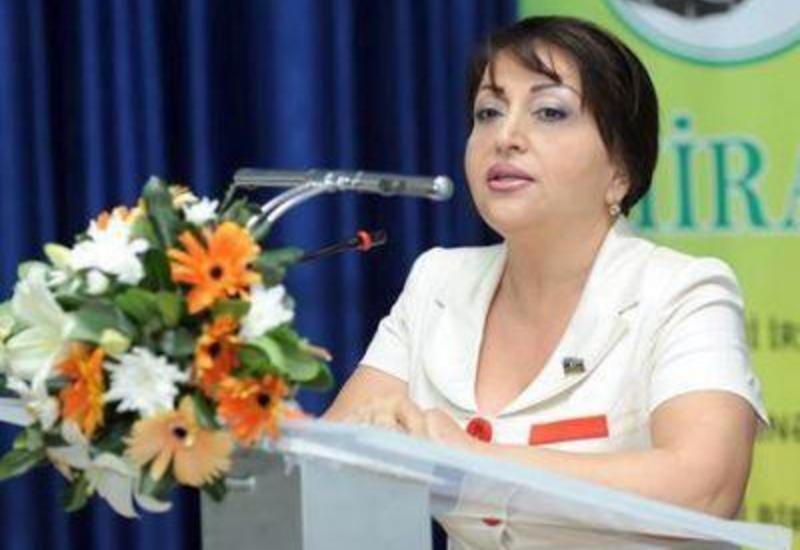 Седагет Велиева: Президент Ильхам Алиев дал понять Армении и ее покровителям, что Азербайджан не отступит от своей решительной позиции