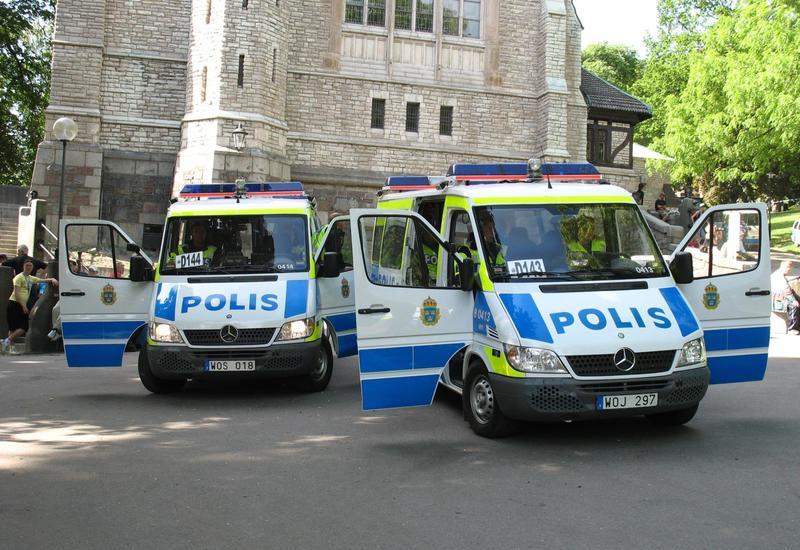 Швеция проигнорировала сообщения о готовящемся в Стокгольме теракте