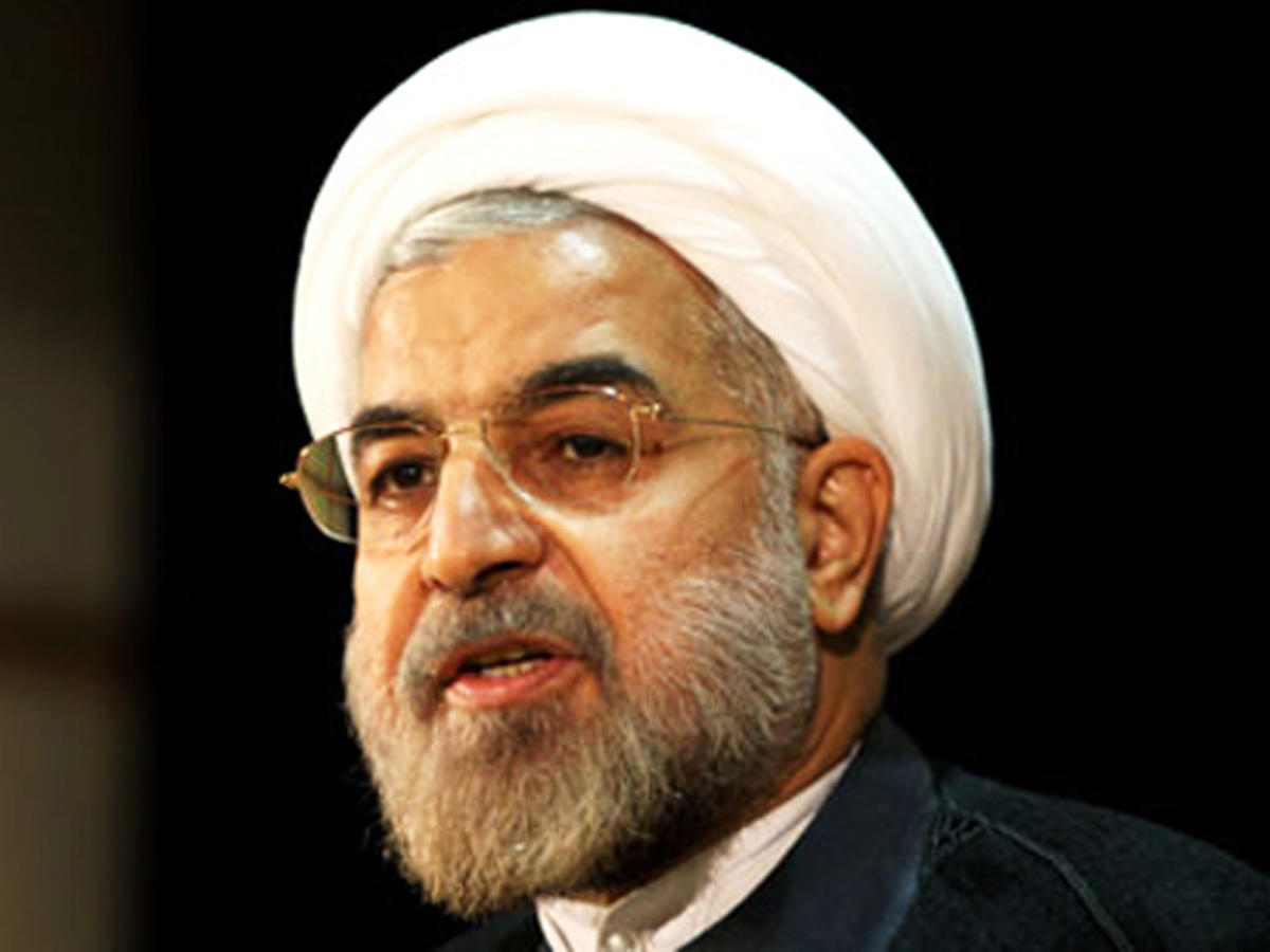 Иран продемонстрировал новейшую баллистическую ракету средней дальности «Хорремшехр»