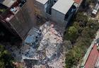 В Мехико могут рухнуть около 3000 зданий