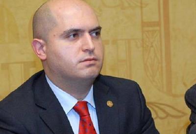 Nazir müavini Bakıda erməni deputatın cavabını verdi