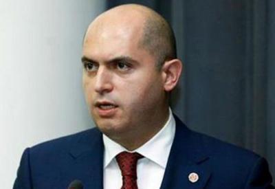 """Bakıya gələn erməni deputat: """"Mənim anam bakılıdır, tətillərimi burada keçirirdim"""""""