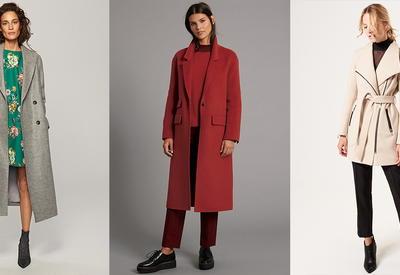 """5 фасонов пальто, которые никогда не выходят из моды <span class=""""color_red"""">- ФОТО</span>"""