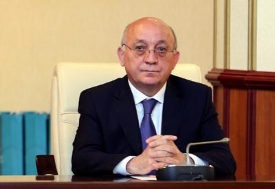 Мубариз Гурбанлы рассказал о мероприятиях в связи с днем Ашура