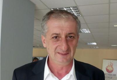 Президент Федерации волейбола Грузии поблагодарил Азербайджан