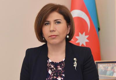 Бахар Мурадова: Азербайджан добился конкретных результатов в достижении Целей устойчивого развития
