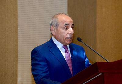 Yaqub Eyyubov: Azərbaycan bütün tədbirləri, o cümlədən beynəlxalq idman yarışlarını yüksək səviyyədə keçirməyə qadirdir