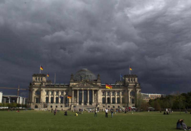 Неизвестные разослали немецким политикам письма с белым порошком