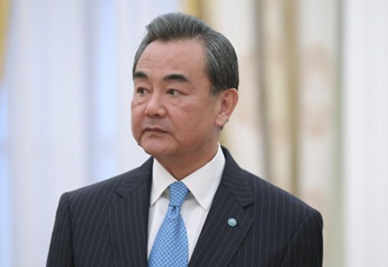 Глава МИД Китая рассказал, что нужно сделать для борьбы с терроризмом
