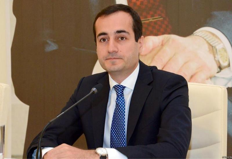 Юсуф Мамедалиев: Президент Ильхам Алиев желает видеть нашу молодежь более патриотичной, здоровой, образованной, деловой и шагающей в ногу со временем