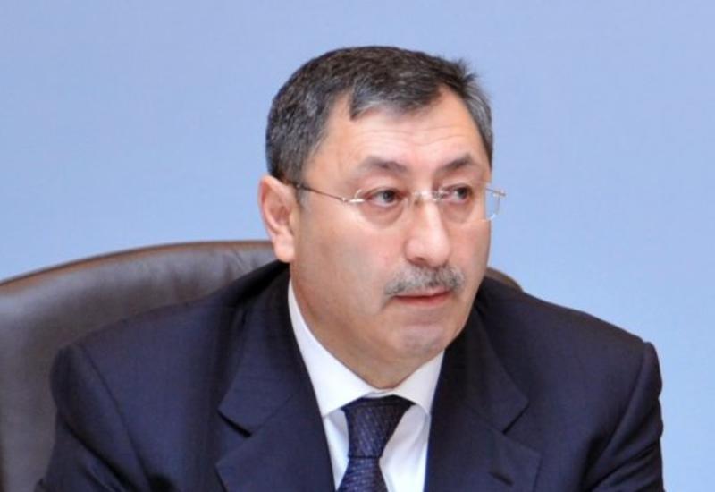 Халаф Халафов призвал ЕС к решительности в вопросе Карабаха