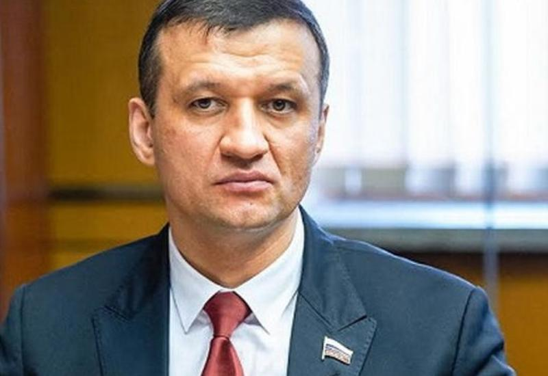 Дмитрий Савельев: Президент Ильхам Алиев призвал мировое сообщество отказаться от двойных стандартов в отношении Карабаха