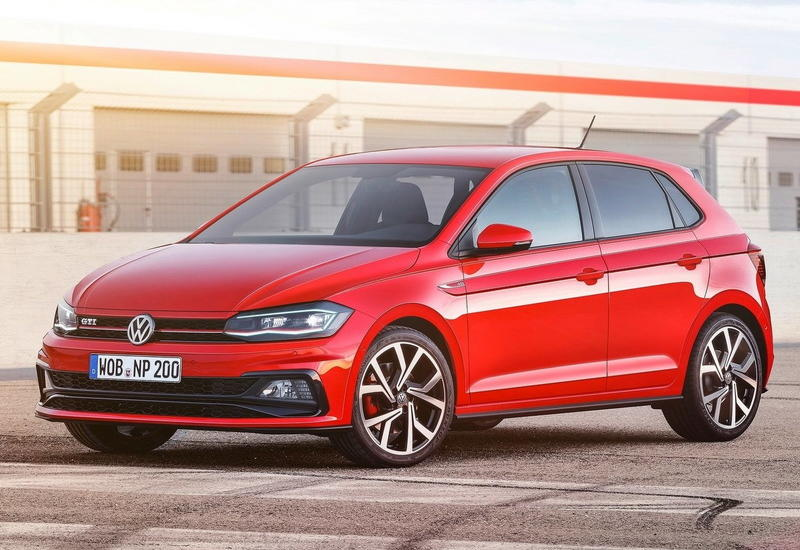 """Горячий"" VW Polo окажется тяговитее своих конкурентов <span class=""color_red"">- ФОТО</span>"