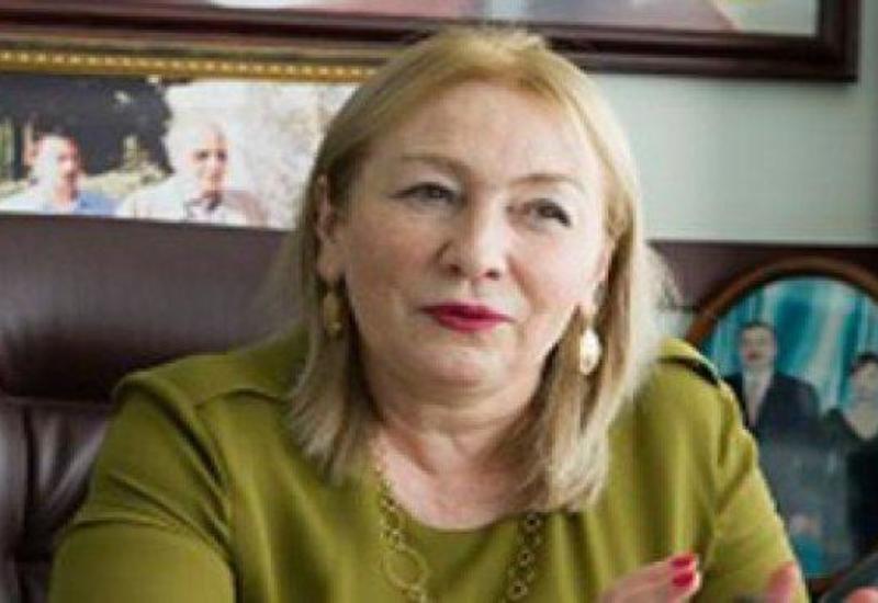 Азербайджанский депутат предложила ООН реализовать гендерные проекты для беженцев