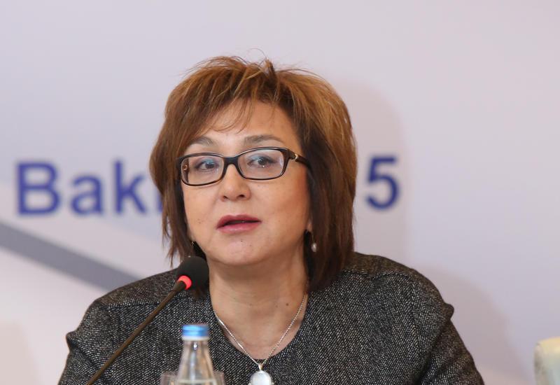 Малейка Аббассзаде рассказала, какие предметы будут на выпускных экзаменах в 2019 году