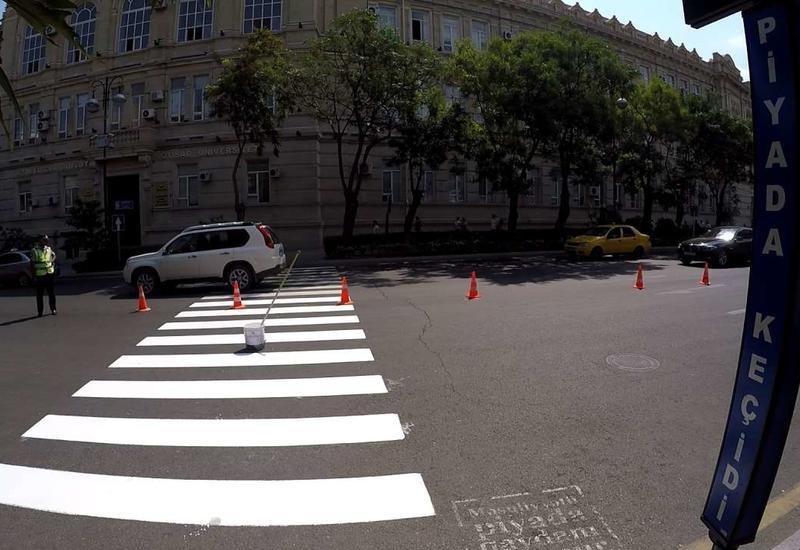 Дорожная полиция обратилась к пешеходам