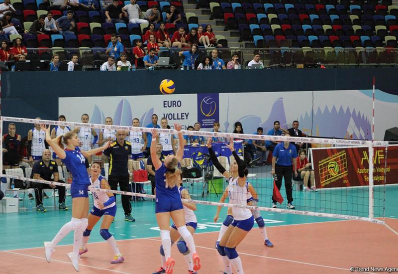 Победили, и это главное - шеф-коуч сборной России по волейболу
