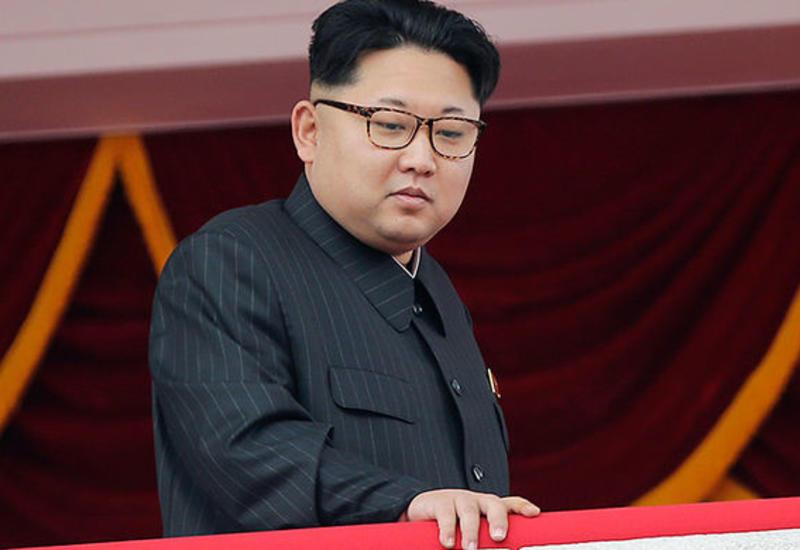 Ким Чен Ын: Трамп дорого заплатит за свои слова об «уничтожении» КНДР
