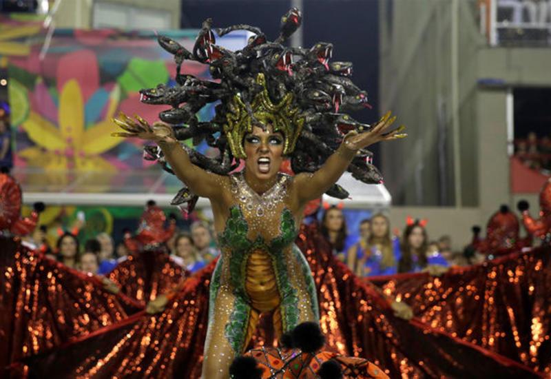 В Рио-де-Жанейро ограбили группу Pet Shop Boys