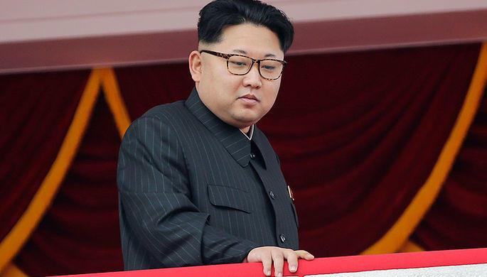 ВБелом доме прокомментировали слова Трампа вотношении Ким Чен Ына