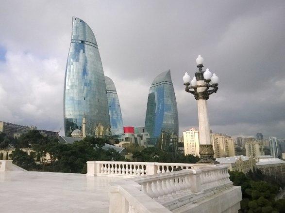 Всубботу вАзербайджане будет холодно - однако немногим