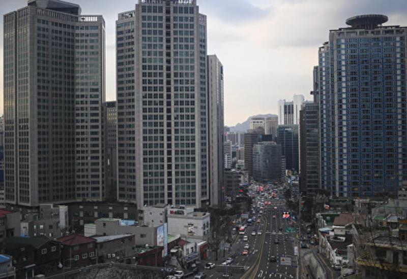Южная Корея допускает природный характер землетрясения в КНДР