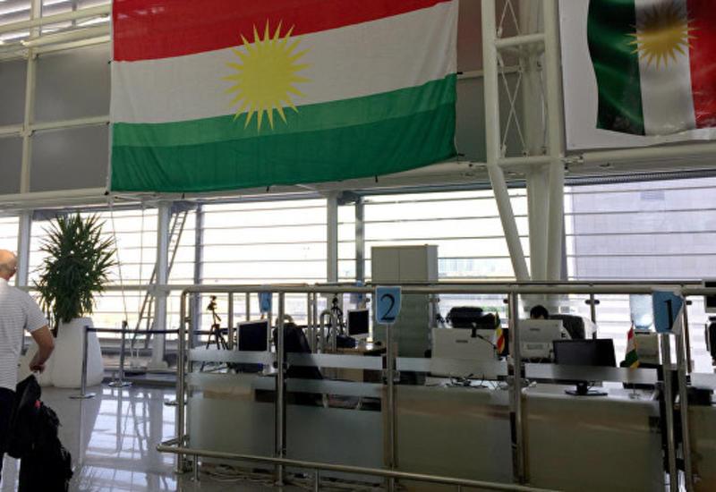 Главы генштабов Турции и Ирака обсудили курдский референдум
