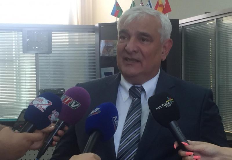 Кямал Абдулла: Господство мультикультурального настроя в нашей стране - результат политики главы государства