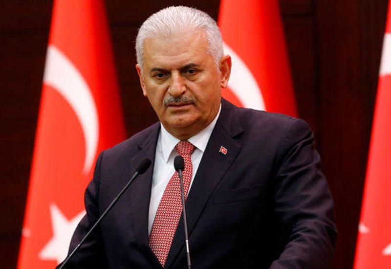 Бинали Йылдырым не исключил военного вмешательства в случае проведения референдума в Эрбиле