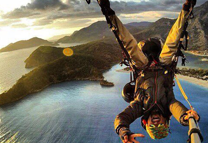 10 самых безумных поступков, совершенных туристами