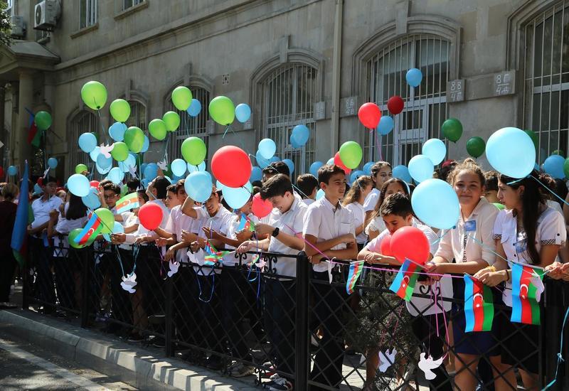 """В Баку отметили Международный день мира <span class=""""color_red""""> - ФОТО</span>"""