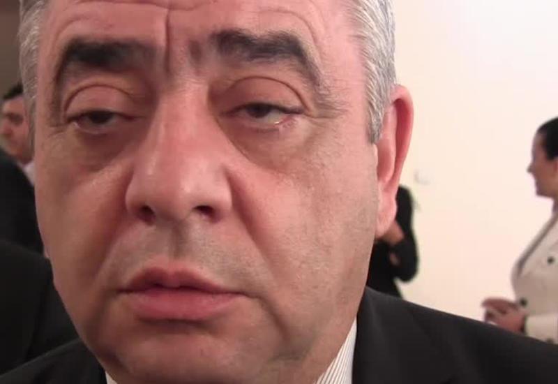 Сашик Саргсян купил себе свободу у Пашиняна