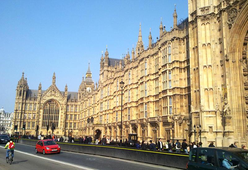 Лондон готов заплатить 40 млрд. за выход из ЕС