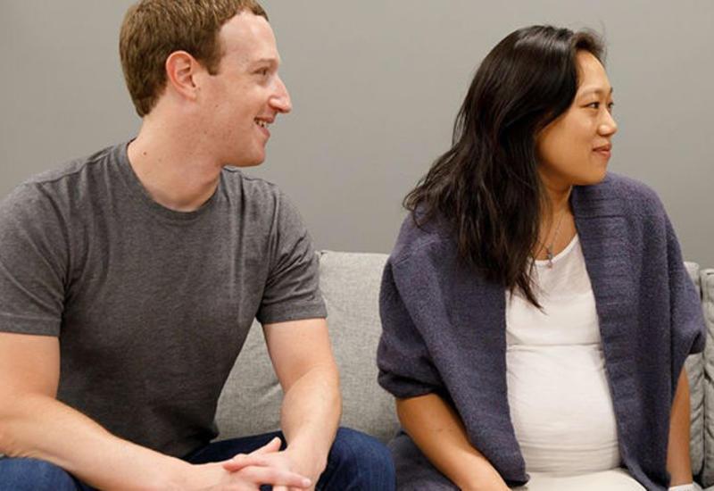 Цукерберг рассказал о планах по продаже акций Facebook