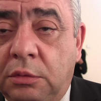 Брат Сержа Саргсяна устроил сходку в парламенте