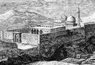 «Историческая призма»: XVIII век. Грязные интриги армянской церкви вокруг Карабаха