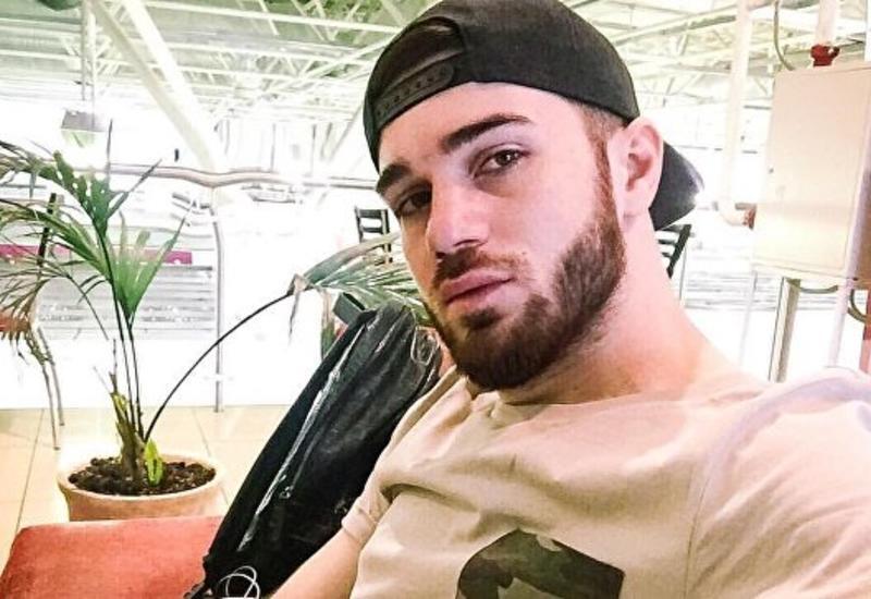 Пропавшего чеченского певца Бакаева нашли
