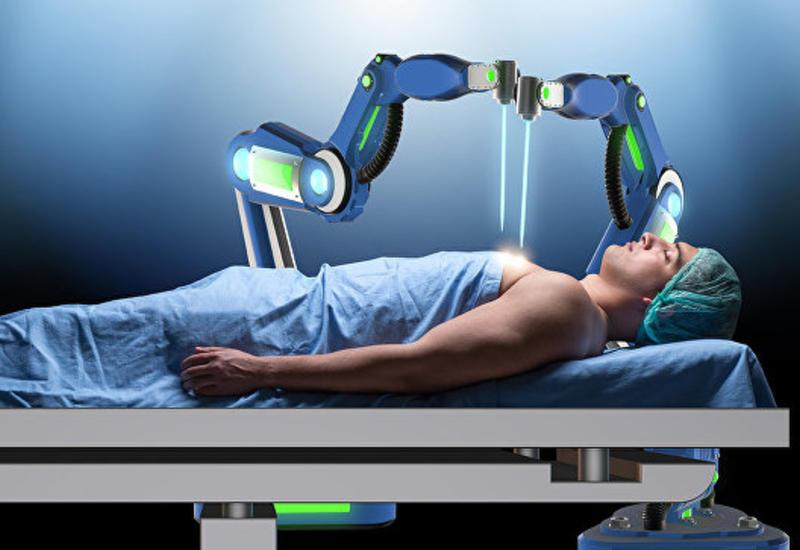 """Робот-стоматолог впервые в истории самостоятельно провел операцию <span class=""""color_red"""">- ОБНОВЛЕНО - ВИДЕО</span>"""