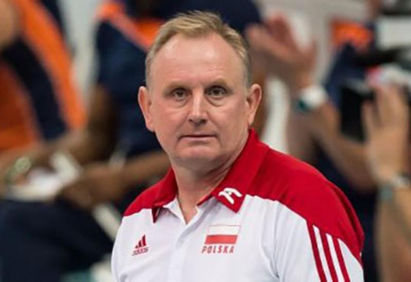 Главный тренер сборной Польши: «От волейбольных команд Турции и Азербайджана ждем сюрпризов»