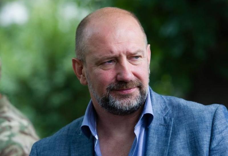 Сергей Мельничук: Политическая и экономическая модель Азербайджана – пример для других стран