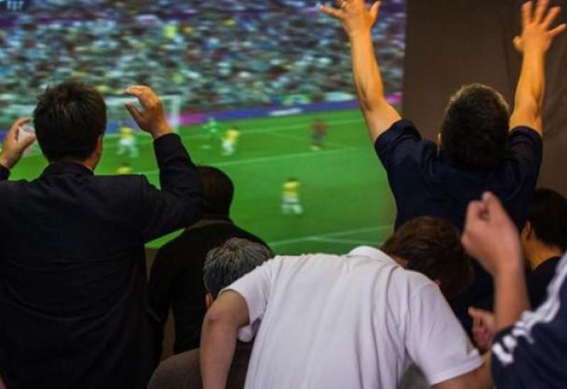 Azərbaycan futbolunda rekord: Bütün biletlər satıldı
