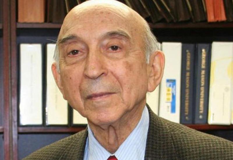 Названа дата доставки тела Лютфи Заде в Азербайджан