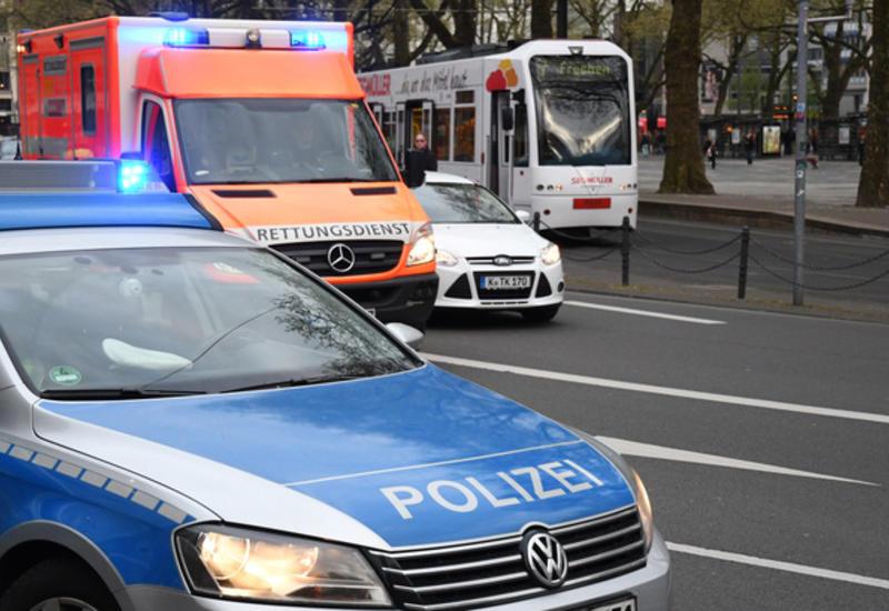 Из немецкой психиатрической клиники сбежали опасные преступники