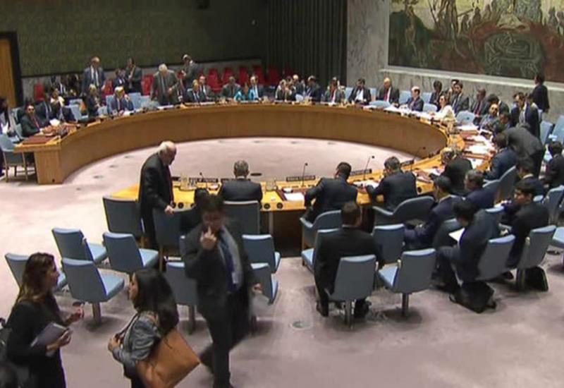 """Москва предлагает срезать """"жирок"""" ООН"""