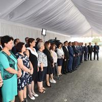Президент Ильхам Алиев: В последующие годы  экономическая мощь Азербайджана будет только расти