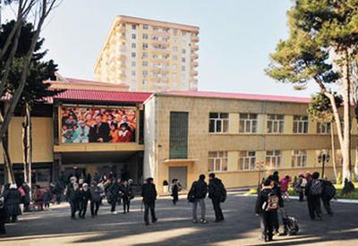В Азербайджане рейтинги школ будут составляться по новым правилам
