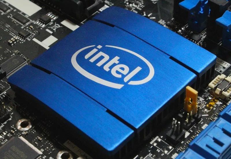 Intel анонсировала свой самый мощный процессор для игр