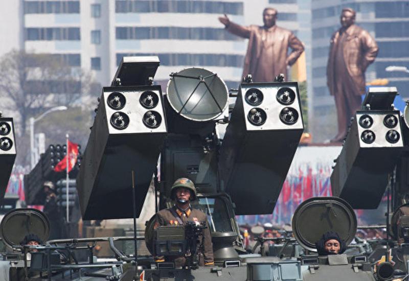 Пхеньян пригрозил сбивать американские самолеты