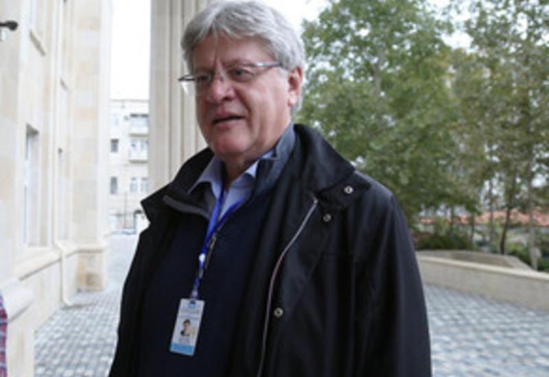 Подкомитет ПАСЕ обсудит вопрос урегулирования затяжных конфликтов